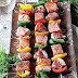 Best Salmon Kebab