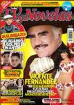 Revista TV y Novelas febrero 2012