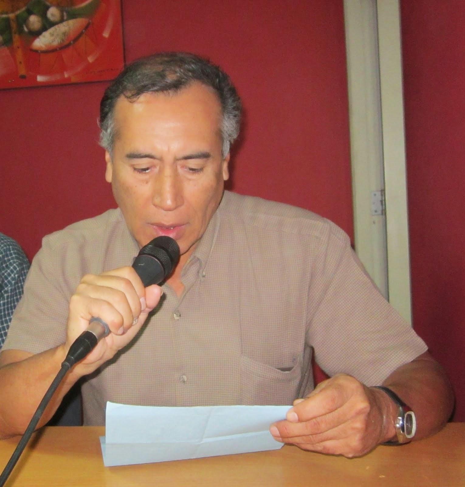 Victor Castro Achuy