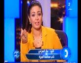 برنامج  مصر فى يوم مع منى سلمان- حلقة الأحد 16-11-2014