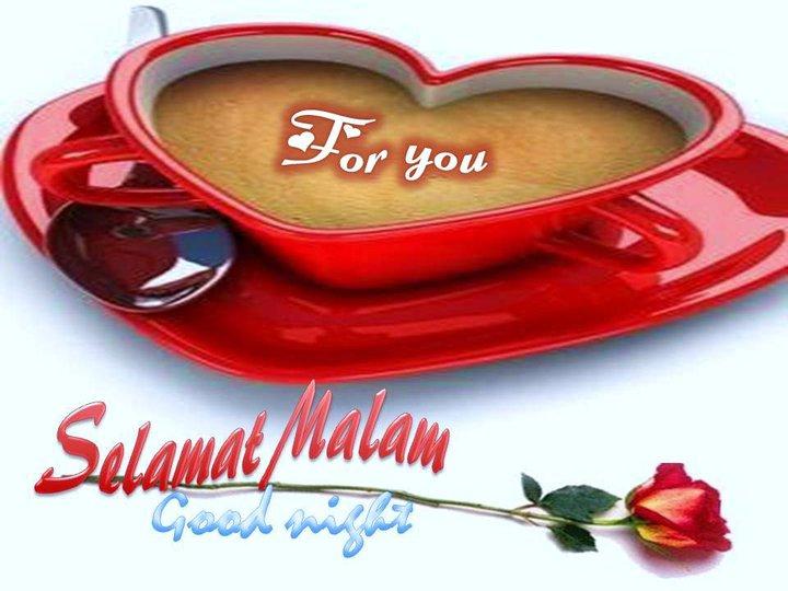 Sms Ucapan Selamat Malam Yang Romantis Untuk Pacar