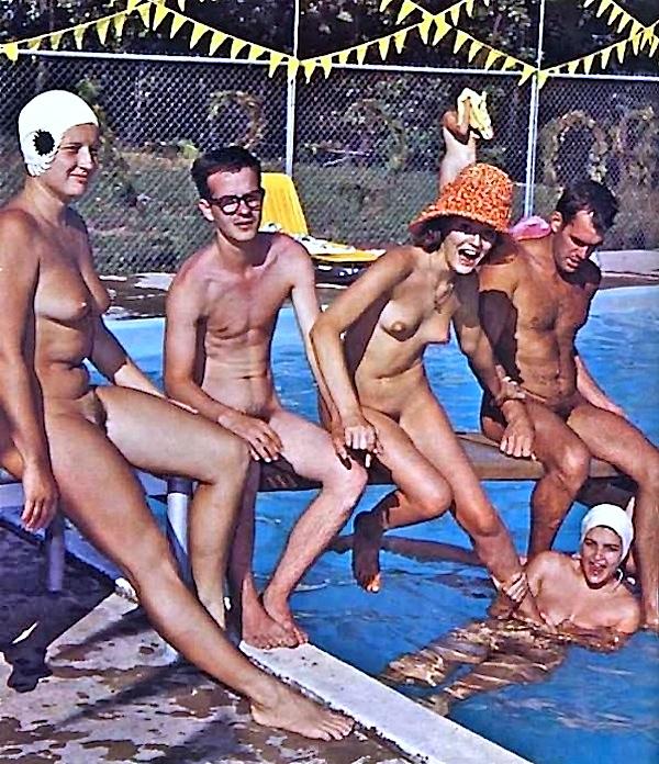 Фото нудистов онлайн смотреть