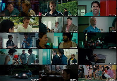 The Babymakers (2012) BluRay 720p 600MB