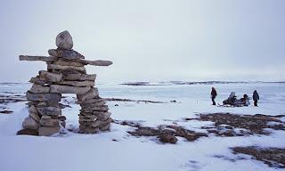 Nunavut Culture Trip to Arctic Circle Iqaluit in Nunavut