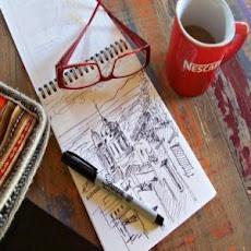 Sketchbook Jumpstart
