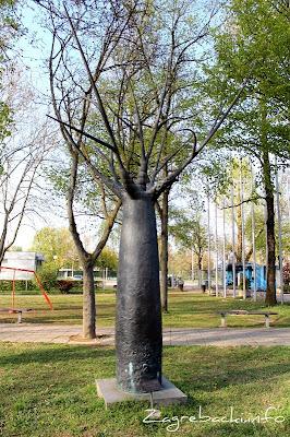 Stablo - Ratko Petrić