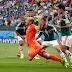 Robben respeta a la Selección de Costa Rica