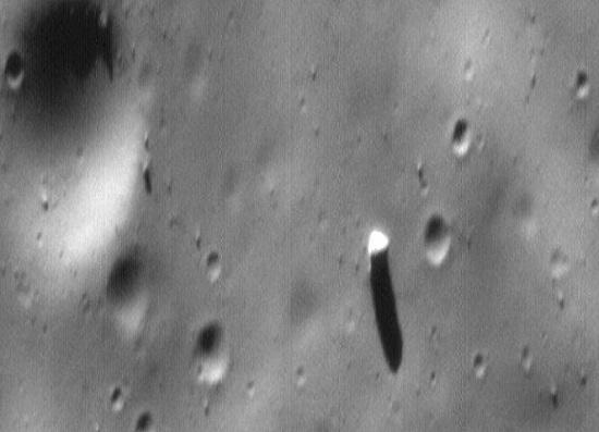monolito Marte