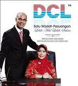 Pengasas/ CEO DCL