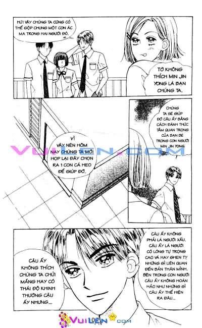 Bong Bóng Trắng chap 9 - Trang 107