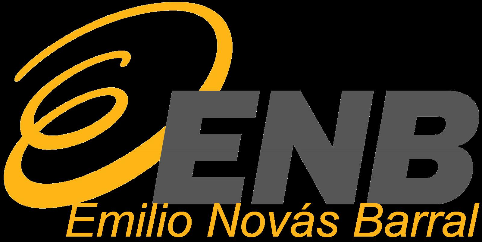 Emilio Novás Barral