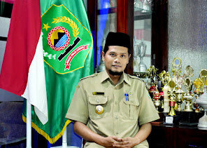 Kepala Desa Pandean - Farid Abdillah