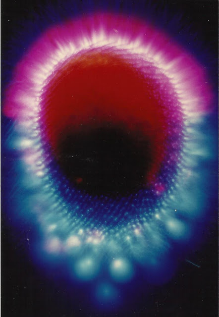 Campo magnético do corpo