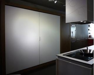 Tecnolog a y sistemas constructivos vidrio lacado - Cocinas leyre ...
