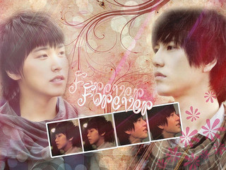 Kyumin Couple–♥