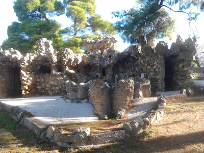 Paşa Bahçeleri  - Pasha gardens
