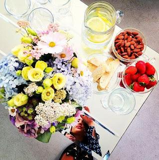 Foodies, Instagram Food Pics, Instagram tips, Photography, Garypeppergirl