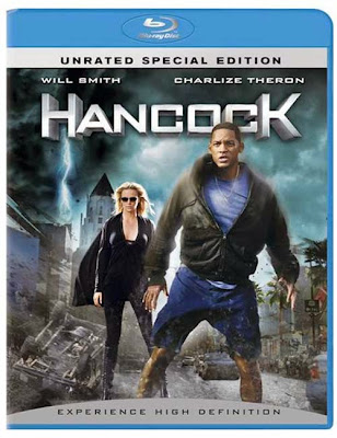 Hancock (2008) Dual Audio [Hindi English] UNRATED BRRip 720p