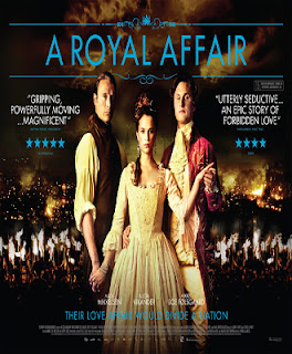 A Royal Affair (2012) Movie Full Free Download