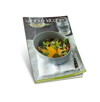 Whole Kitchen Magazine n&ordm;14 - Enero 2012