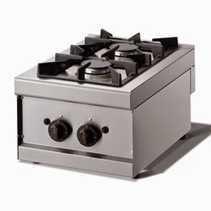 cucine professionali a gas