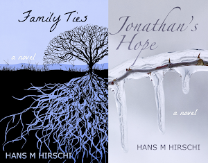 Jonathan´s Hope and Family Ties