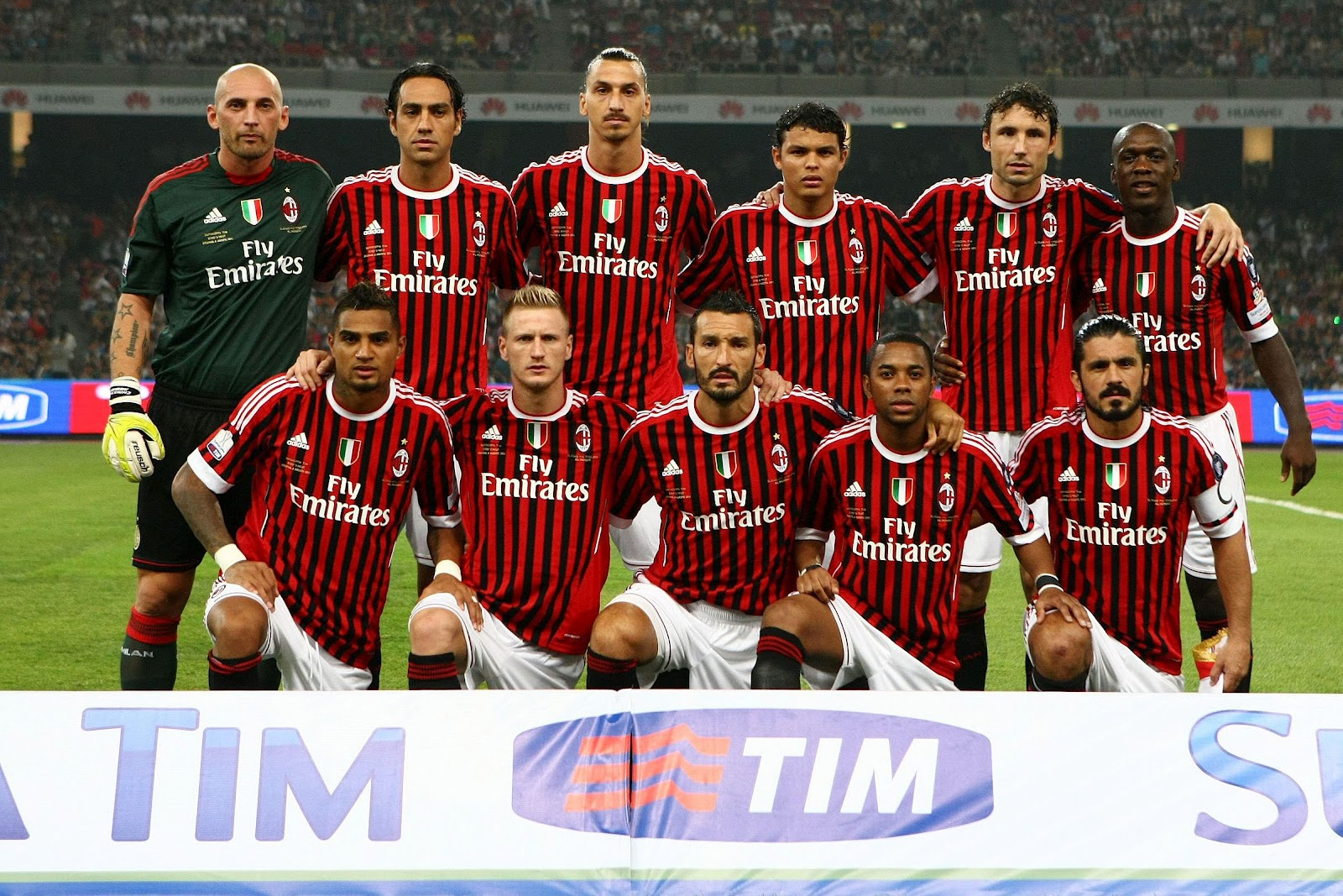 Chievo-Milan Preview: On a Wing and a Prayer