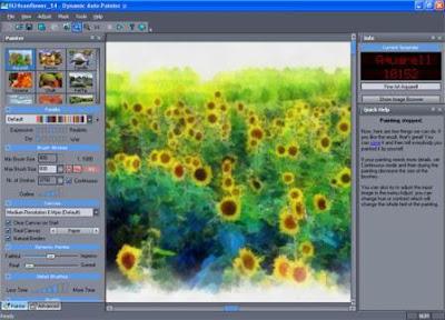 Dynamic Auto-Painter PRO 3 Full Keygen | MASTERkreatif