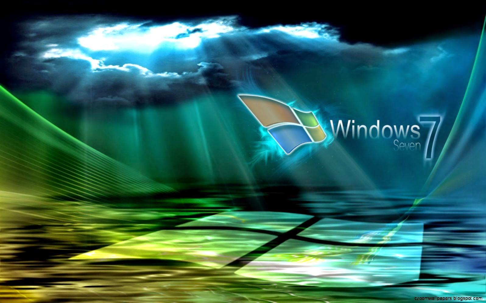 Windows 7 Desktop Backgrounds  HD Wallpapers Fit