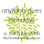 Anything Goes Mondays