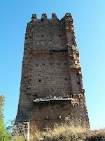 La Torre de Merola des del sud