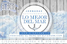 Jornadas LO MEJOR DEL MAR