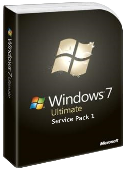 Free Software Windows 7 Ultimate SP 1