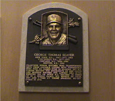 George Thomas Seaver #41