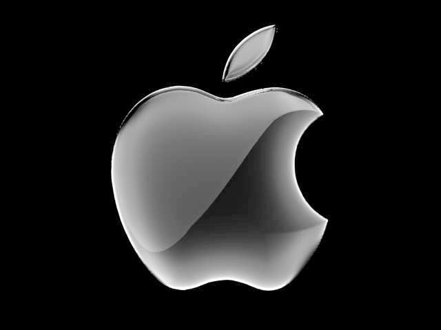 Powered by Apple