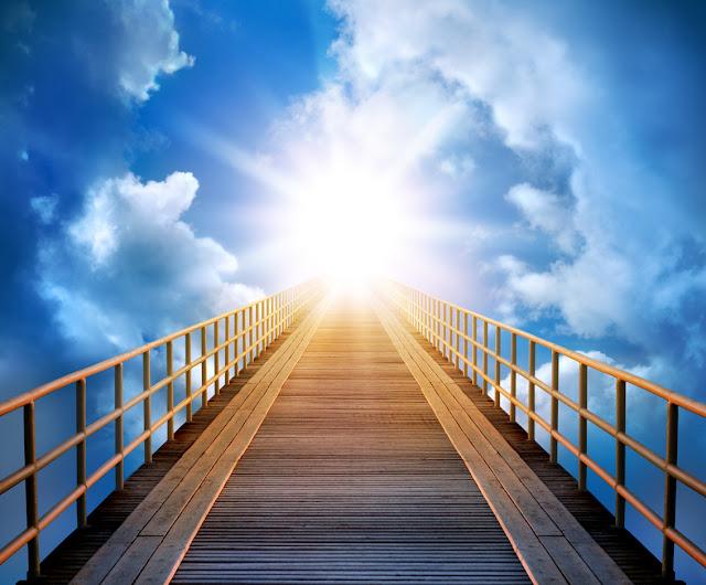 O caminho do céu