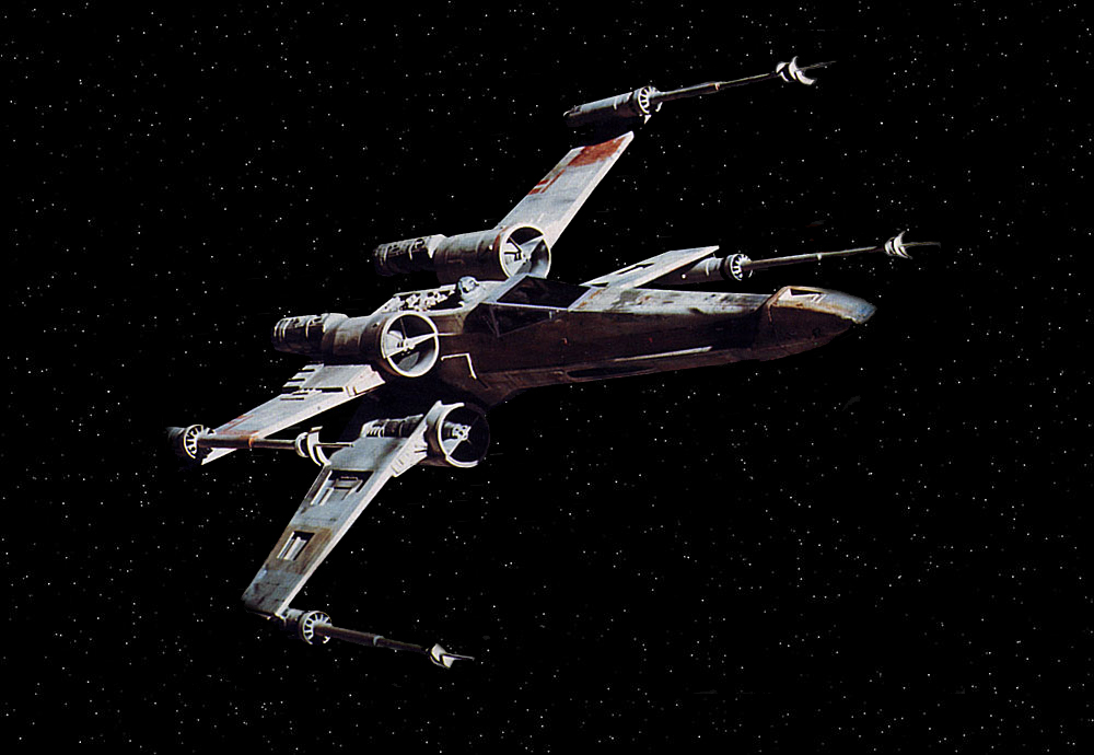 speaking of hollywood x wing. Black Bedroom Furniture Sets. Home Design Ideas