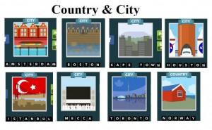 solution icomania niveau 10 villes