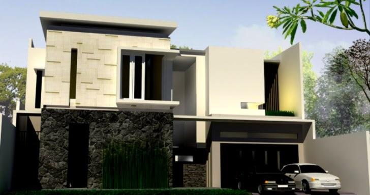 foto foto rumah minimalis modern design rumah minimalis
