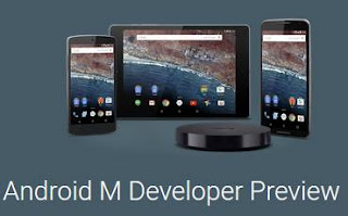Kelebihan Android M Terbaru