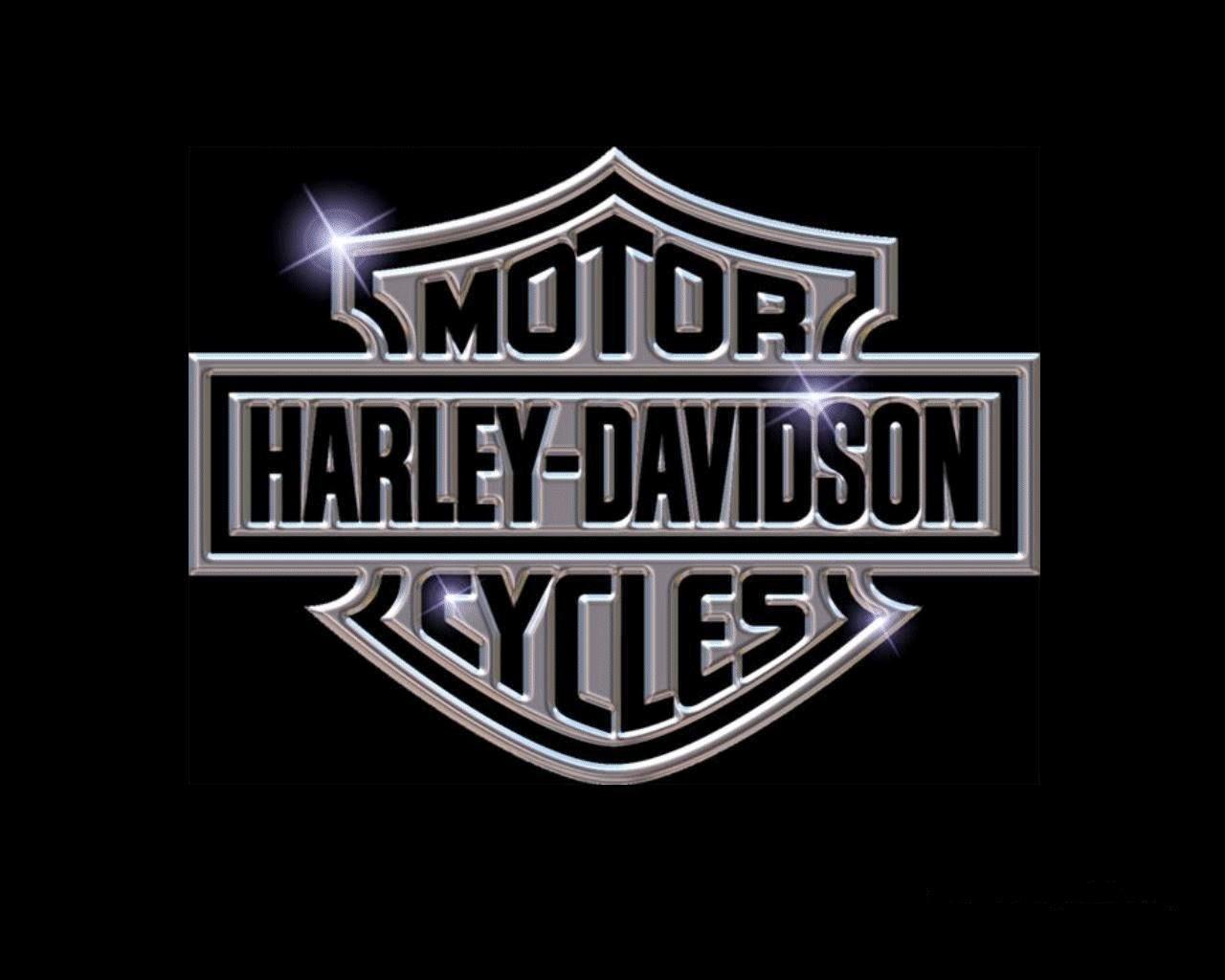 Logos And Symbols Logo Of Harley Davidson