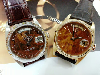 Day Date twin Brother