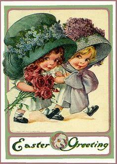 lucys garden happy happy easter