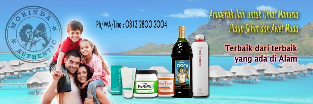 Agen Tahitian Noni Bandung Indonesia 0813 2800 2004 | Kantor Distributor Jual Juice Extra Maxidoid