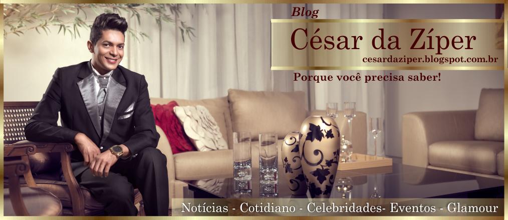 Blog César da Zíper