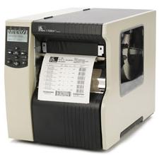 Download Driver Zebra 170Xi4 Printer