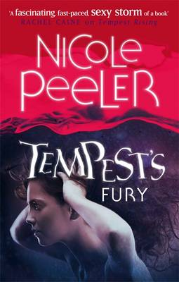 role supernatural tempest Tempest's fury (jane true series book 5) - kindle edition by nicole peeler download it once and read it on your kindle device, pc, phones or tablets use features like bookmarks, note taking and highlighting while reading tempest.