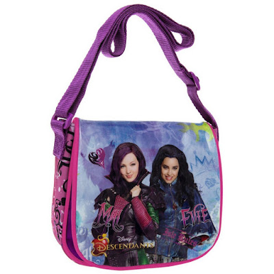 DISNEY Los Descendientes - Bolso Bandolera  Descendants 2015 | Comprar en Amazon España