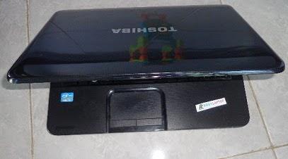 Toshiba Satellite C840 Core i3-2370M