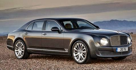 2015 Bentley Mulsanne Price and Release | CAR DRIVE AND FEATURE